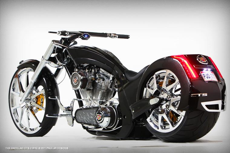 biker build off