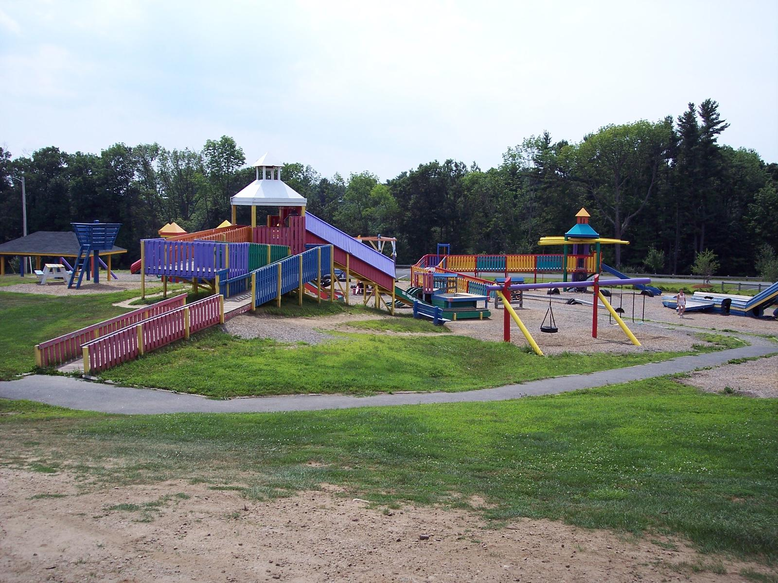 Where Are The Best Playgrounds Manchester Concord Daycare - 15 of the worlds coolest playgrounds