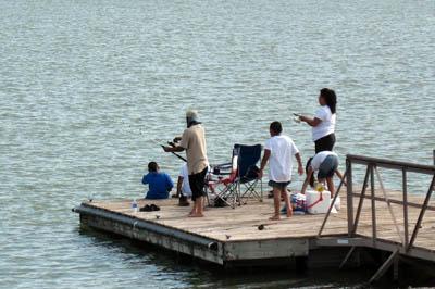 Retire retirement to new mexico albuquerque las cruces for Cochiti lake fishing