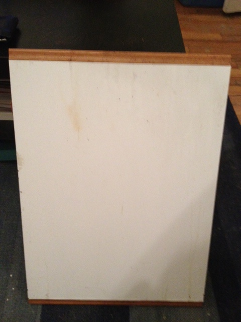 Need To Find Replacement Cabinet Door Pic Inside For