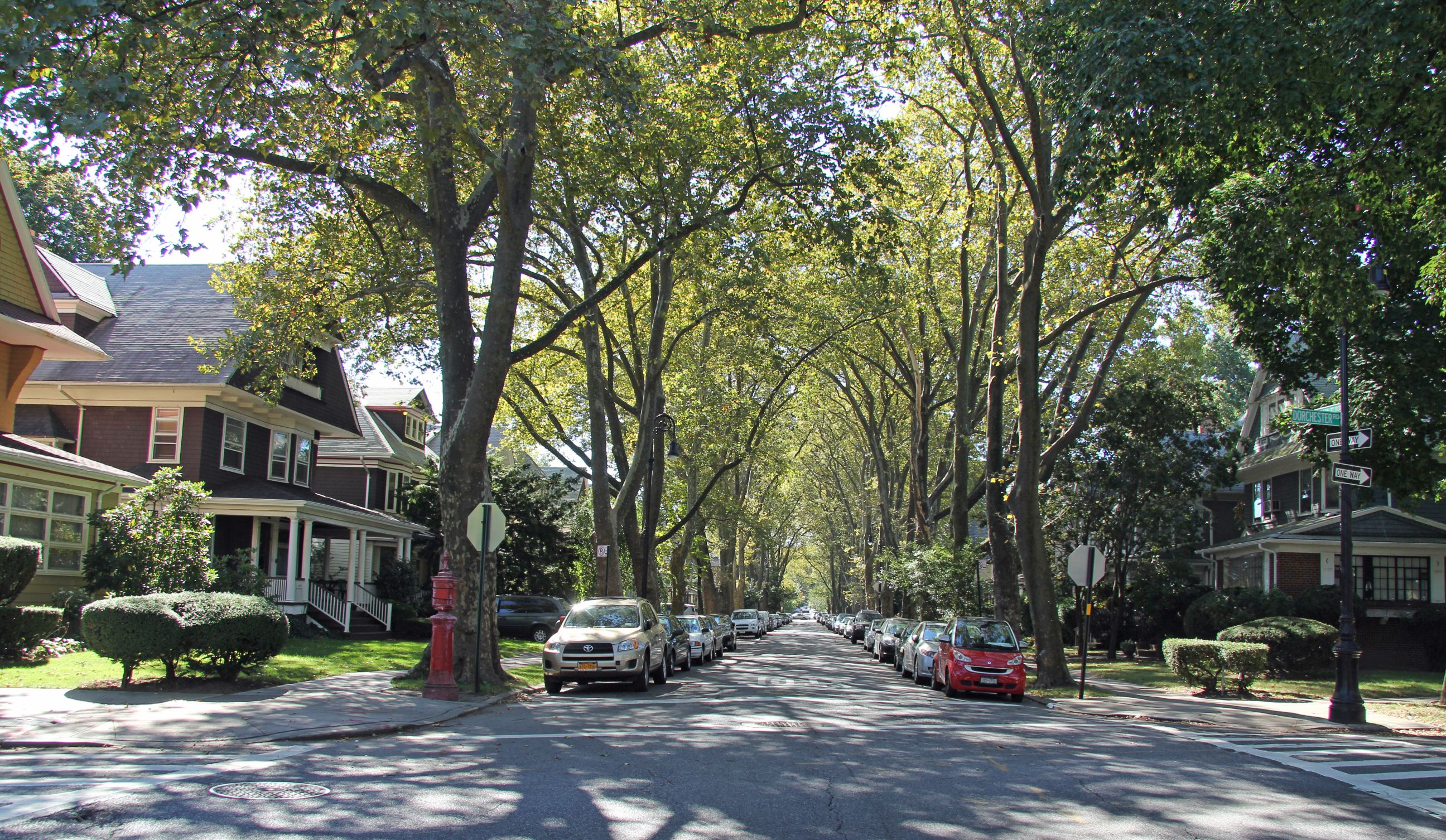 Neighborhoods like ditmas park in mid atlantic northeast for Buying a house in brooklyn