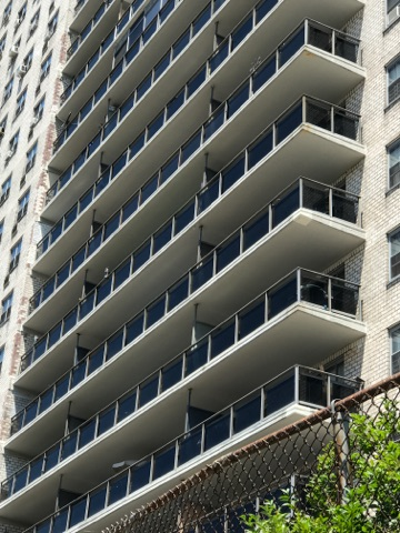 Concourse Village Bronx 161st Amp Morris Hope Rent Purchase Cabinets New York City New