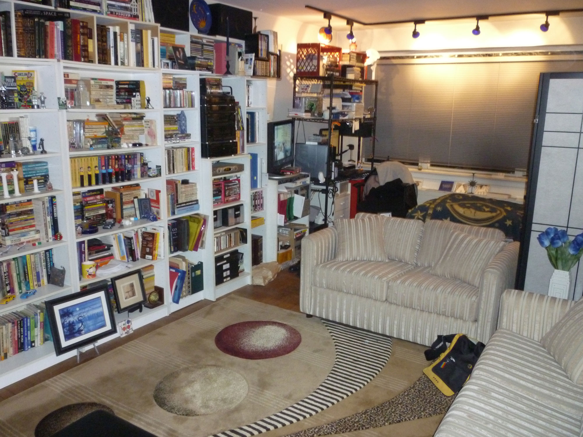 Your thoughts on studio living in NYC (apartment, storage) - New ...