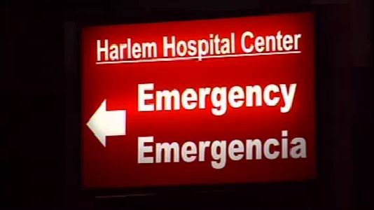 Good Places to live around harlem hospital (Lenox, Lincoln: middle