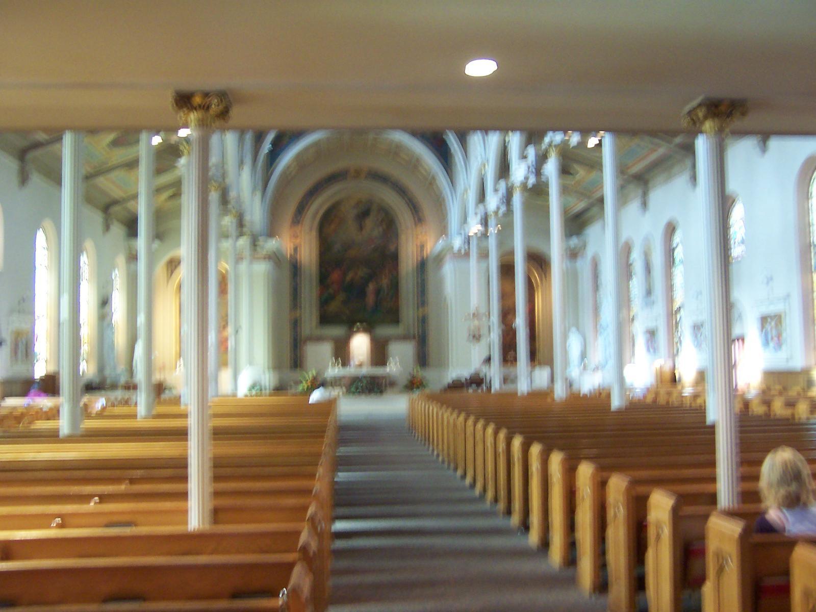 Church Food Pantries In Easton Pa