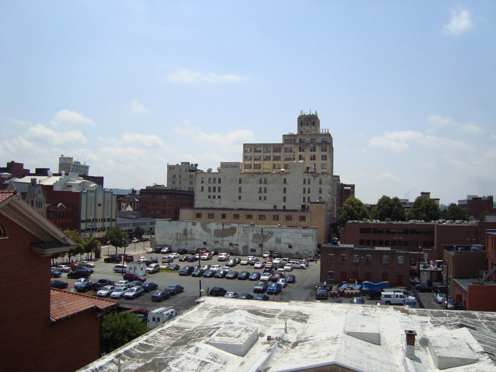 Snap Shots Of Downtown Scranton Penn New Home Area