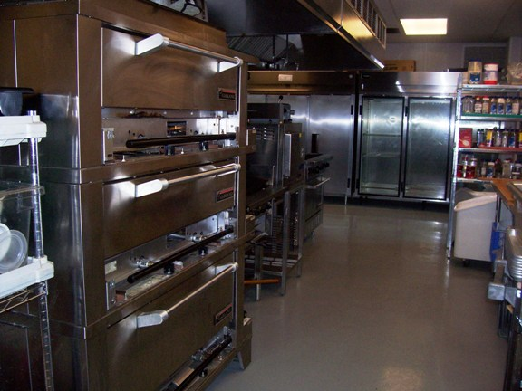 Mcc Kitchen Seeking Small Catering Company That Needs A Commercial Kitchen!
