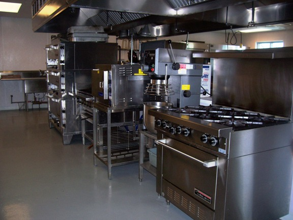 Commercial pizza kitchen design best home decoration for Best commercial kitchen designs