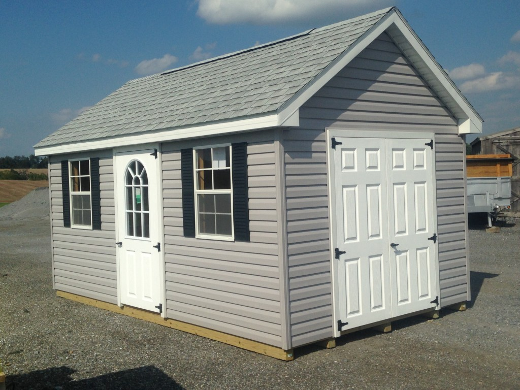 Shed Conversion Into Tiny House Pittston West Pittston