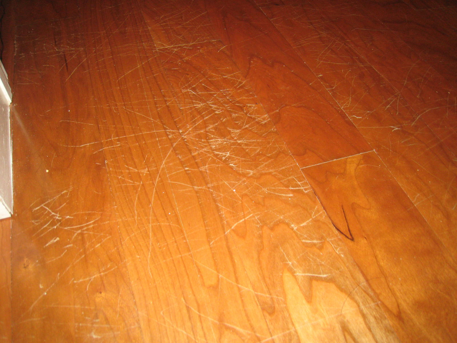 Hardwood Floor Scratch Repair diy fix scratches in wood furniture Hardwood Floors Pets And Scratches Img_1429jpg