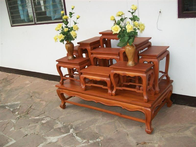 Heavy Wood Farmhouse tables Scottsdale Gilbert consignment