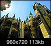 """Assignment #5: """"Straight Up""""-westminster-abbey-1.jpg"""