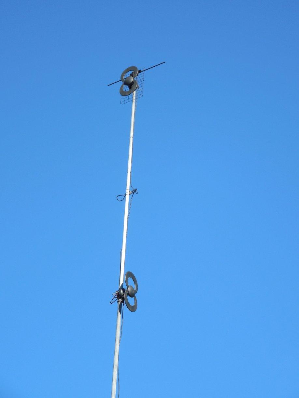 Anyone tried a TV antenna recently? (Miami, Orlando: homes