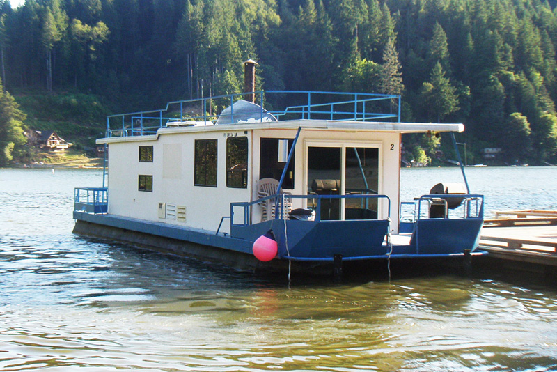Houseboats for rent?