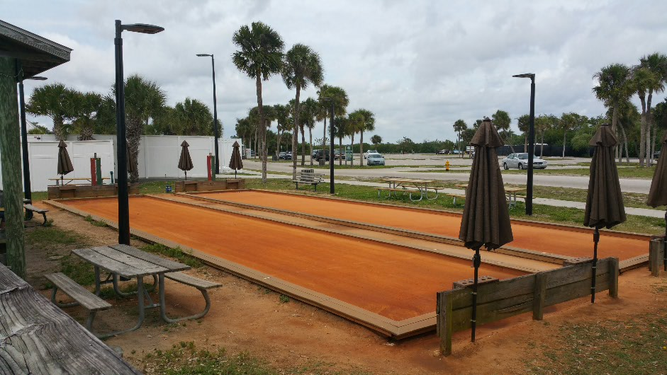 Port charlotte beach park very nice rent credit - Parking port nice ...