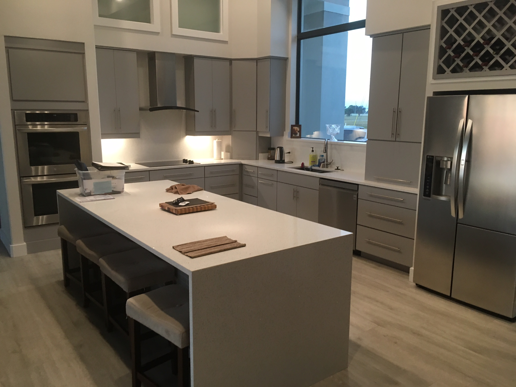 Looking For Wellborn Kitchen Cabinet Owners 2+ Years