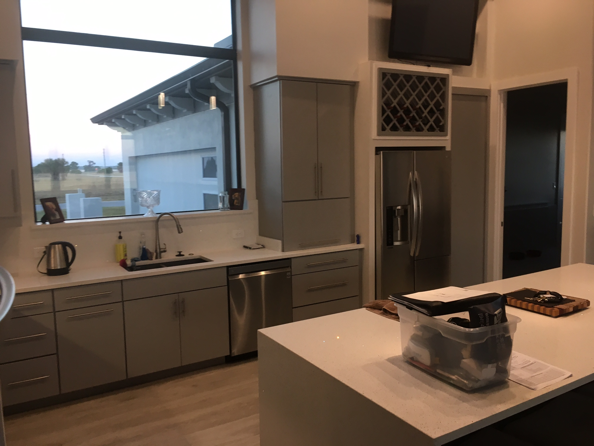 Looking for wellborn kitchen cabinet owners 2 years img 5171