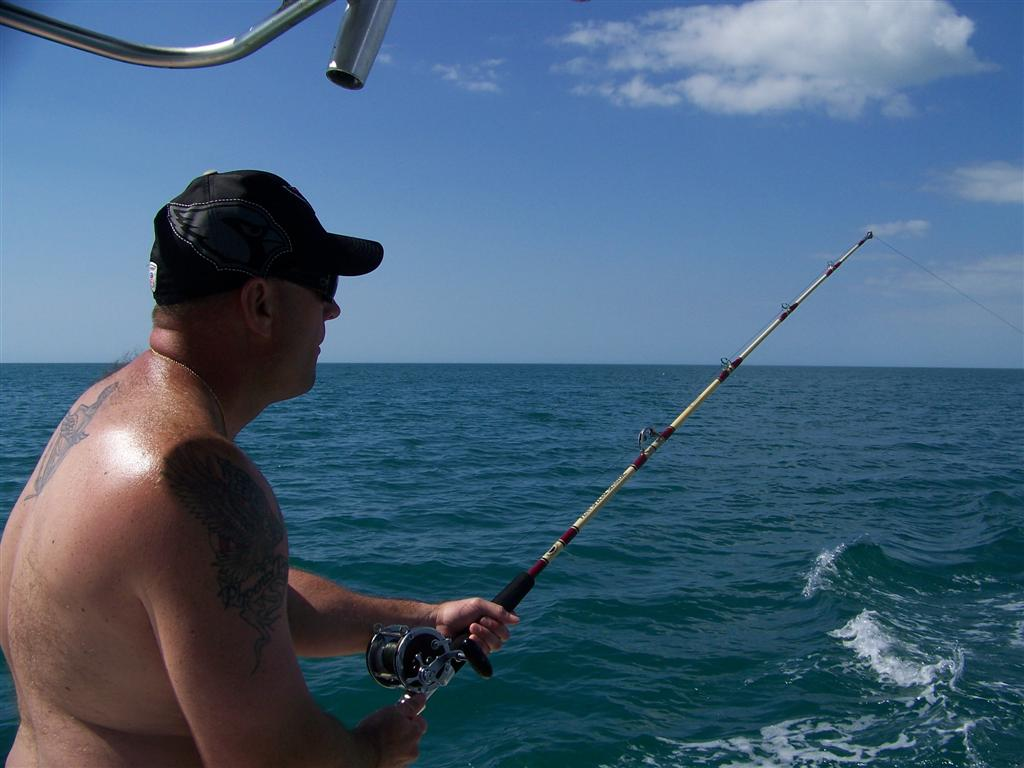 Fishing charlotte harbor area key west foreclosure for Punta gorda fishing