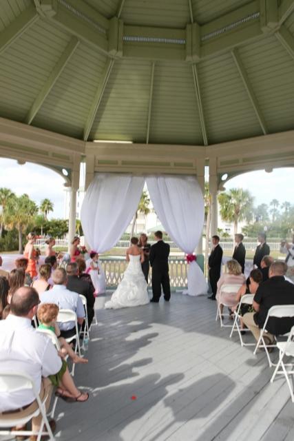 Port Charlotte Florida Beach Weddings