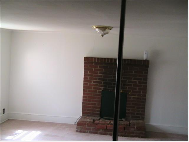 Fireplace Remodel Homes Floor Kitchen Raleigh