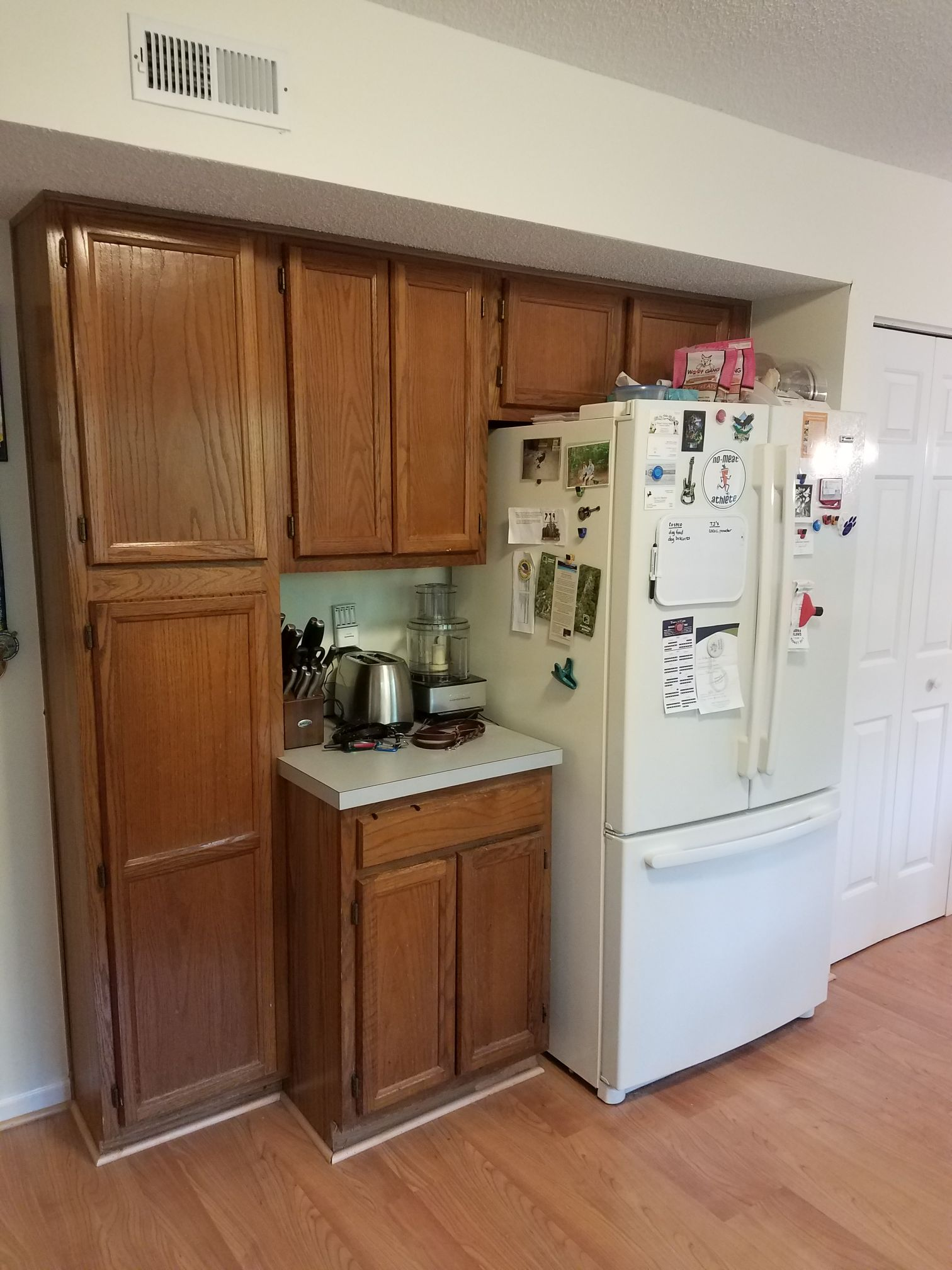 Kitchen Cabinet Prices (Local) (wood Floors, Countertops