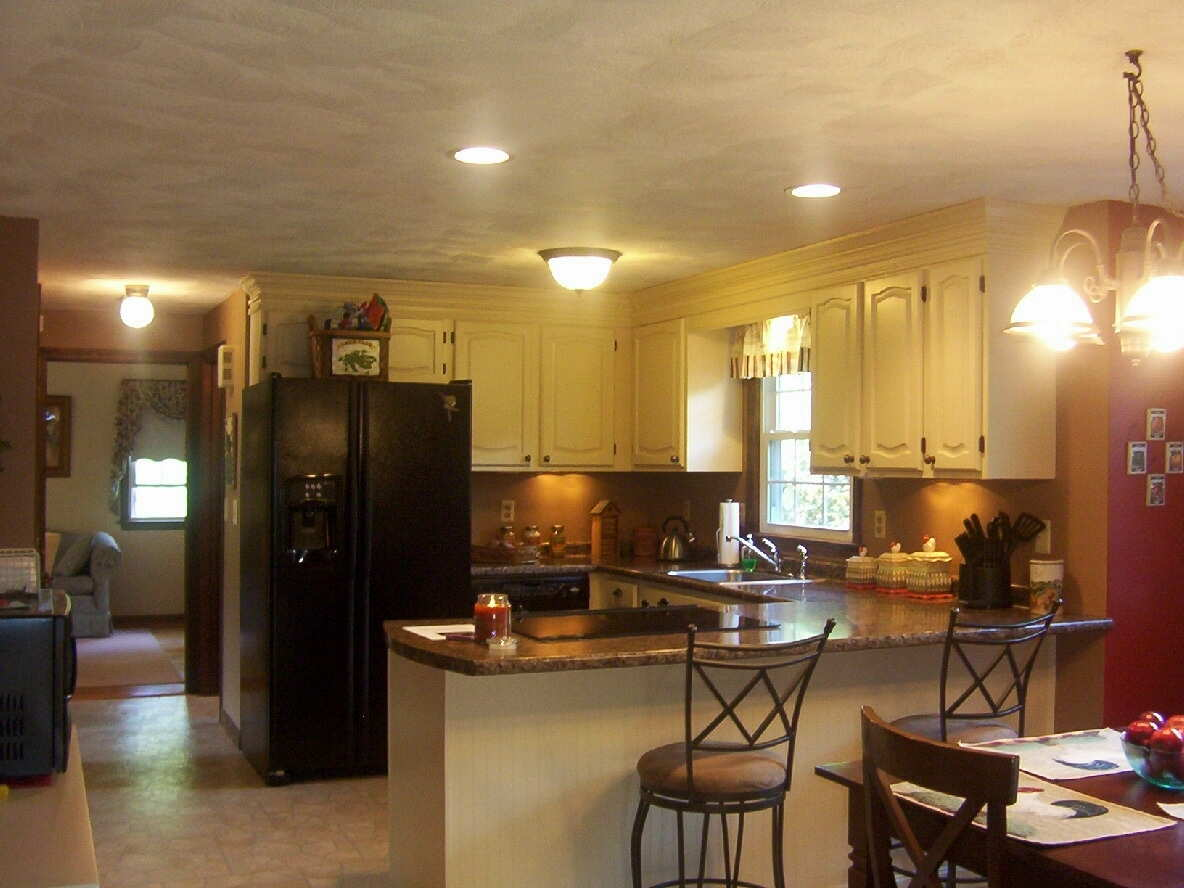 laminate countertops - Raleigh, Durham, Chapel Hill, Cary - North ...
