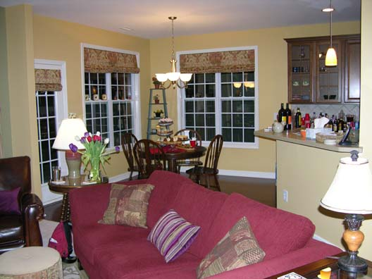 Window Treatments Raleigh Wake Forest Welcome Cabinets