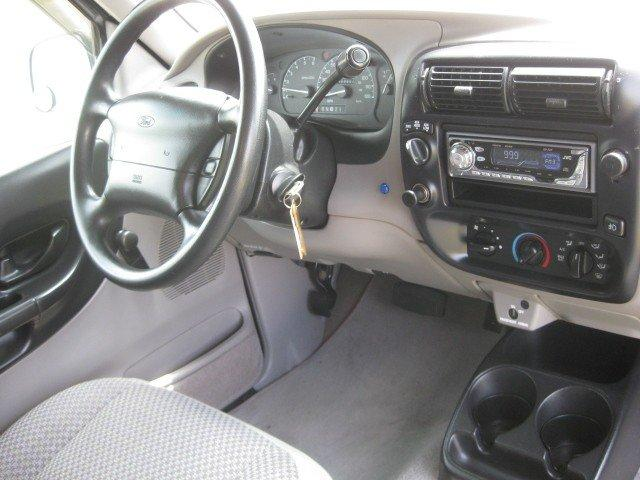 Ford Ranger Interior Parts 2017
