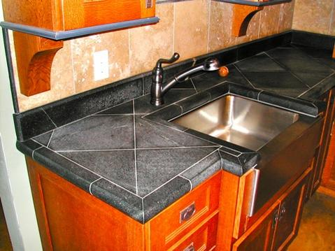 The cheapest countertop surface