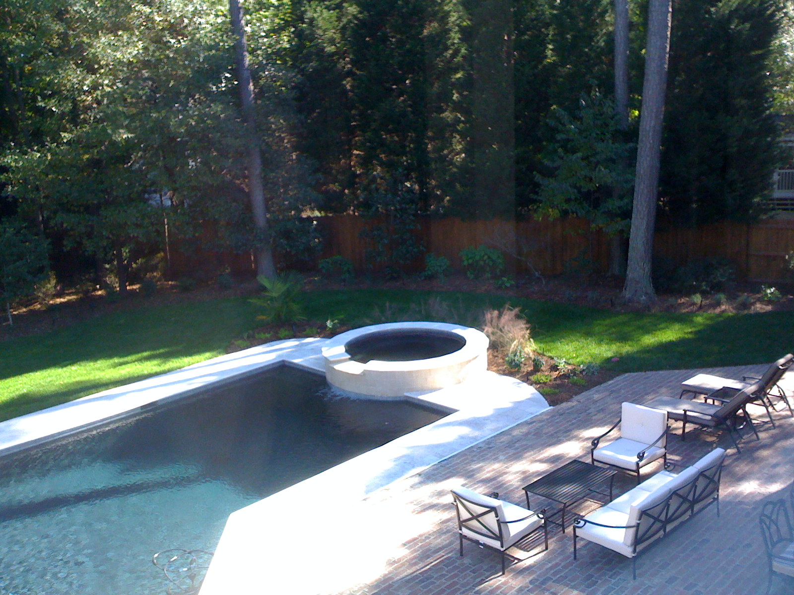 Swimming pool dealer recommendation durham greenville for Swimming pool dealers