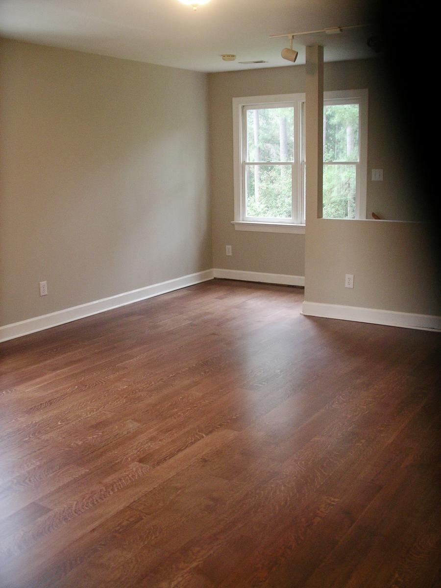 Hardwood floor refinishing cost free interior design cost for Wood floor refinishing