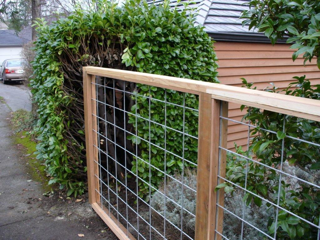 Where To Buy This Fencing Locally Garner Place Panels