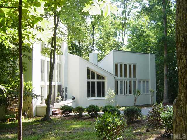Modern Contemporary Homes Or Communities In The Triangle