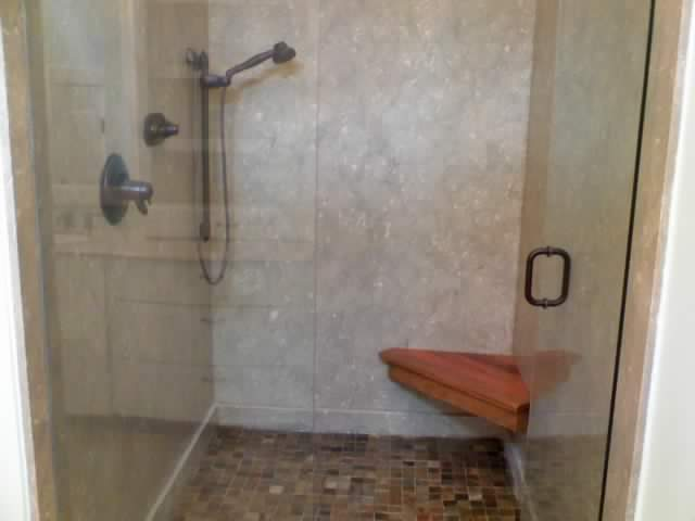 Granite countertops 15 minutes of fame over agents for How much is a bathroom worth on an appraisal