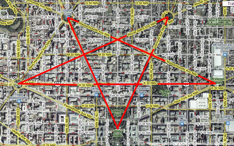 15 Potential Illuminati Headquarters Around The World Complex