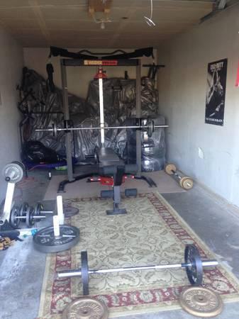 workout partner craigslist