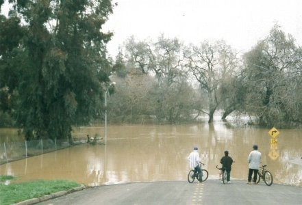 Yuba City/Marysville/Plumas Lake Area- Are They All Flood Prone?