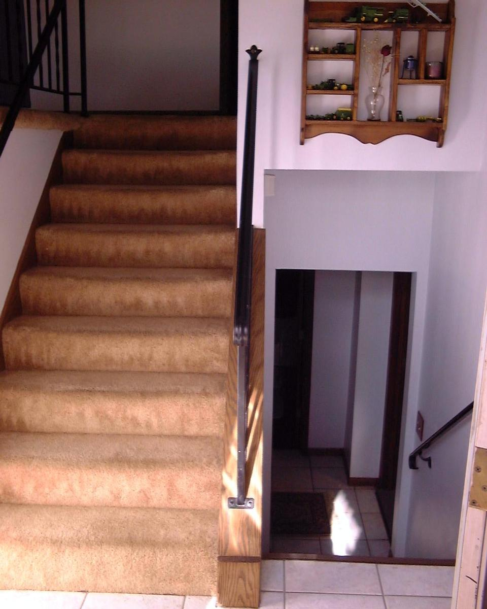 Foyer Area Utah : Can i rebuild a twin multi house cul de sac hoa condos