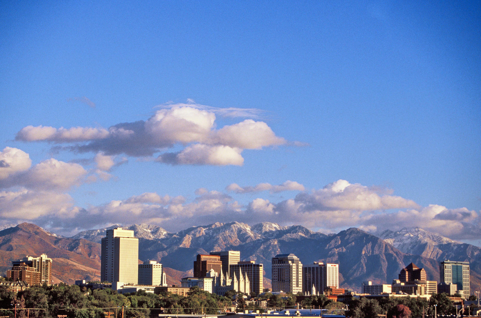 Apartment Search Salt Lake City