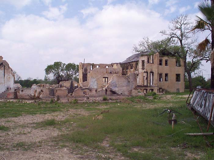 Haunted in san antonio closing castle area texas tx page 30