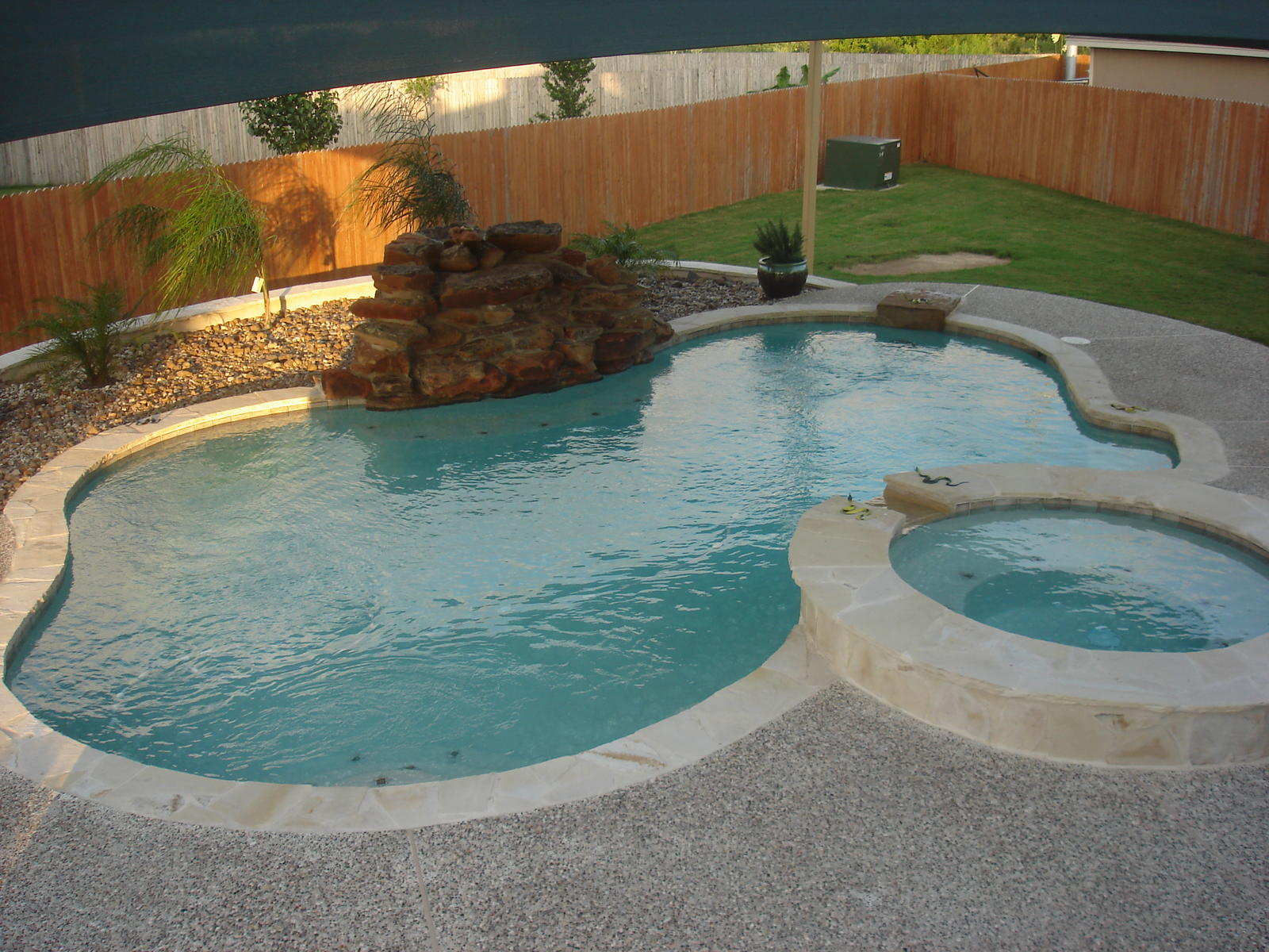 Recommendation on swimming pool companies san antonio for In ground pool companies