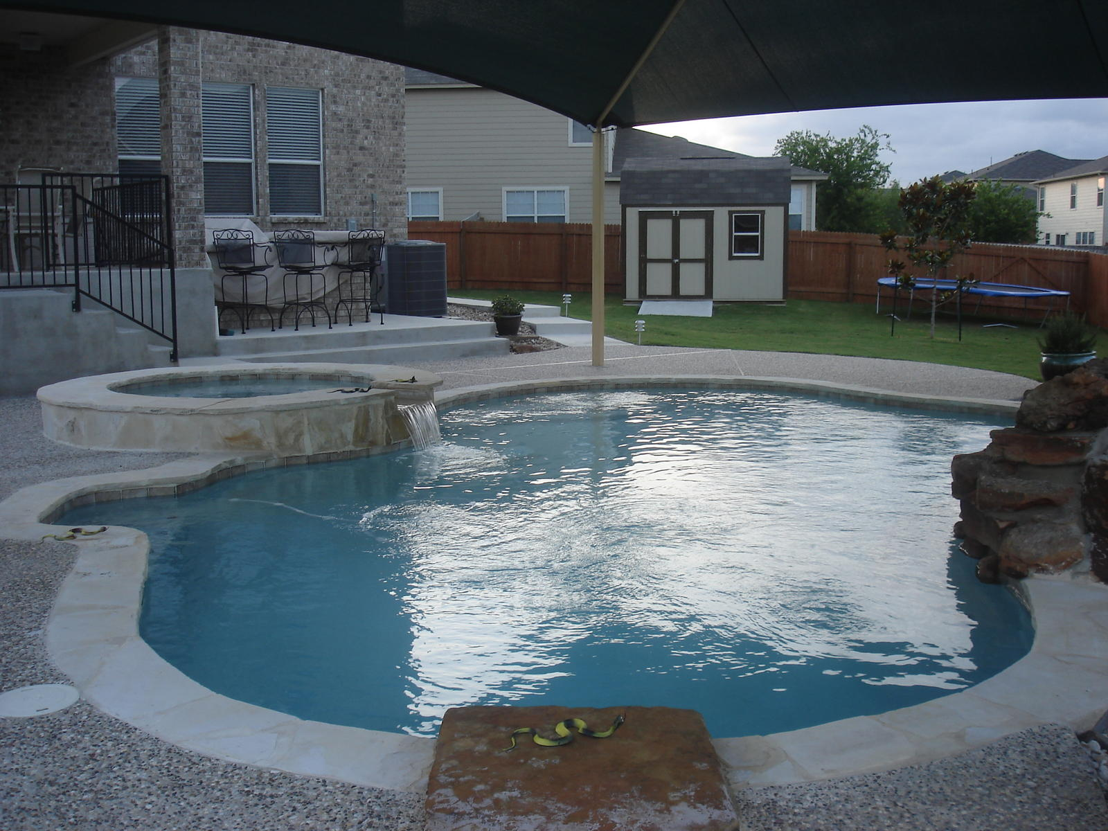 Recommendation on swimming pool companies (San Antonio, Keene: heat ...