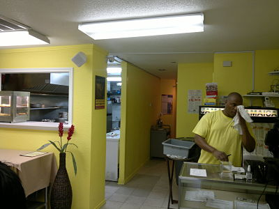 Jamaican caribbean food in sa san antonio austin for Austin s caribbean cuisine