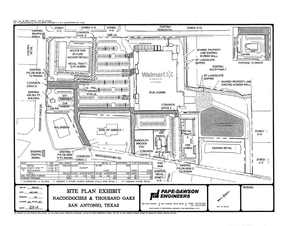 13 spectacular store blueprints building plans online for Store blueprints