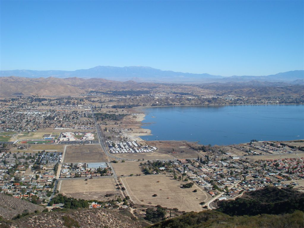 Pictures Of The Inland Empire Los Angeles Riverside