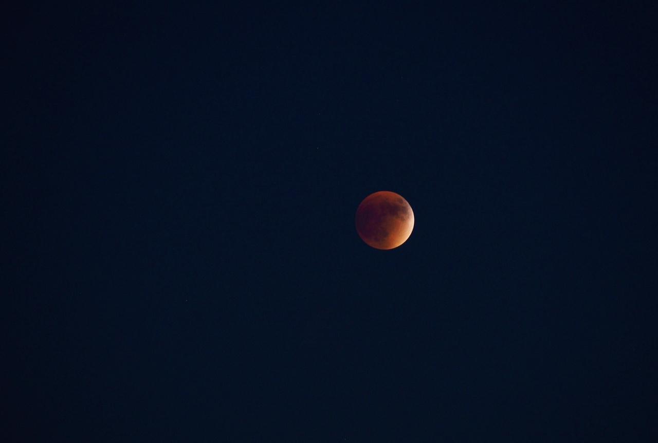 blood moon tonight ca - photo #1