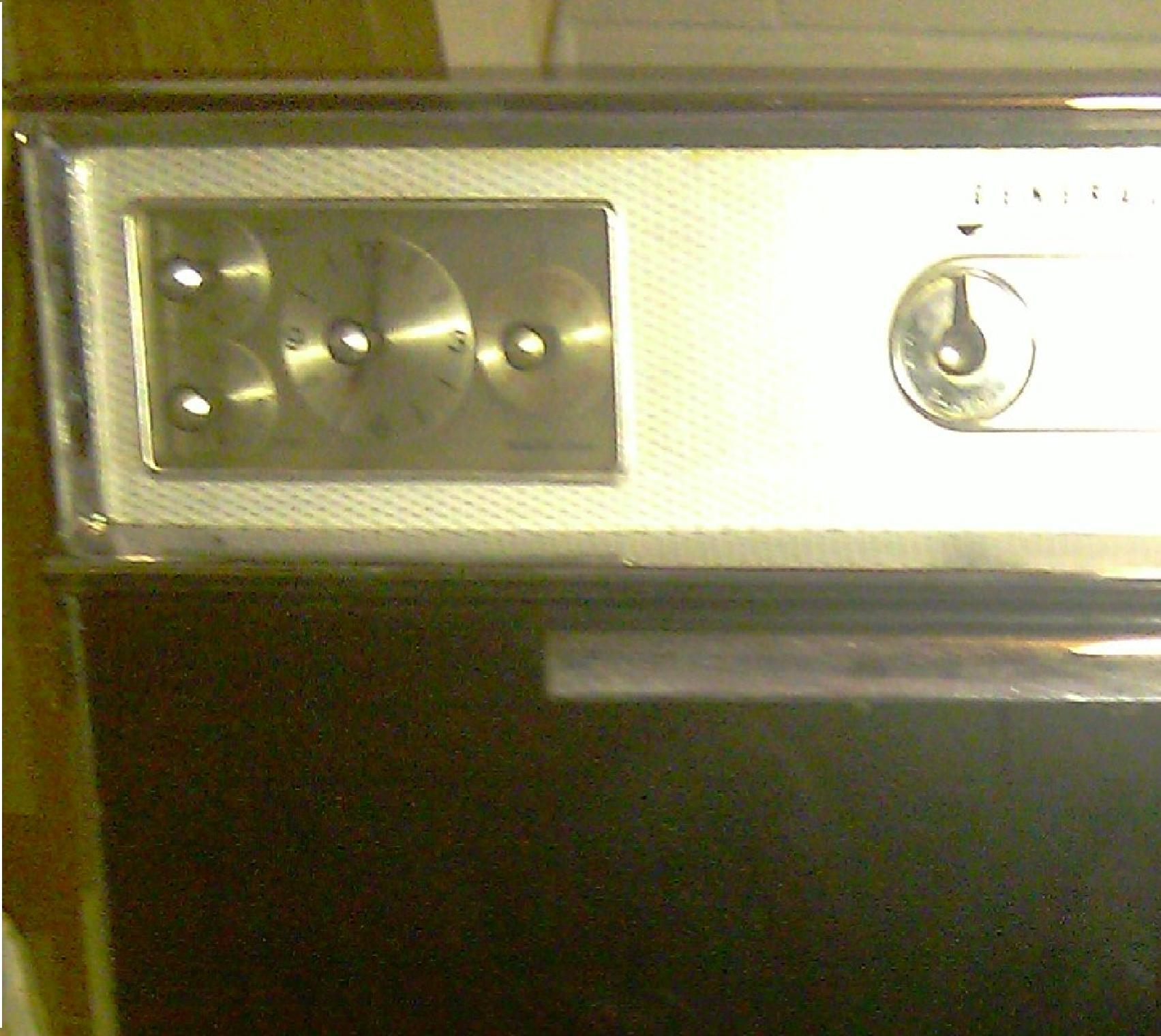 Vintage General Electric Wall Ovens ~ Single wall ovens