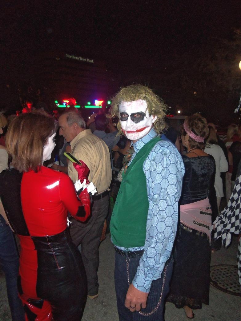 Sarasota Halloween Block Party (best, parties, town) - Sarasota ...