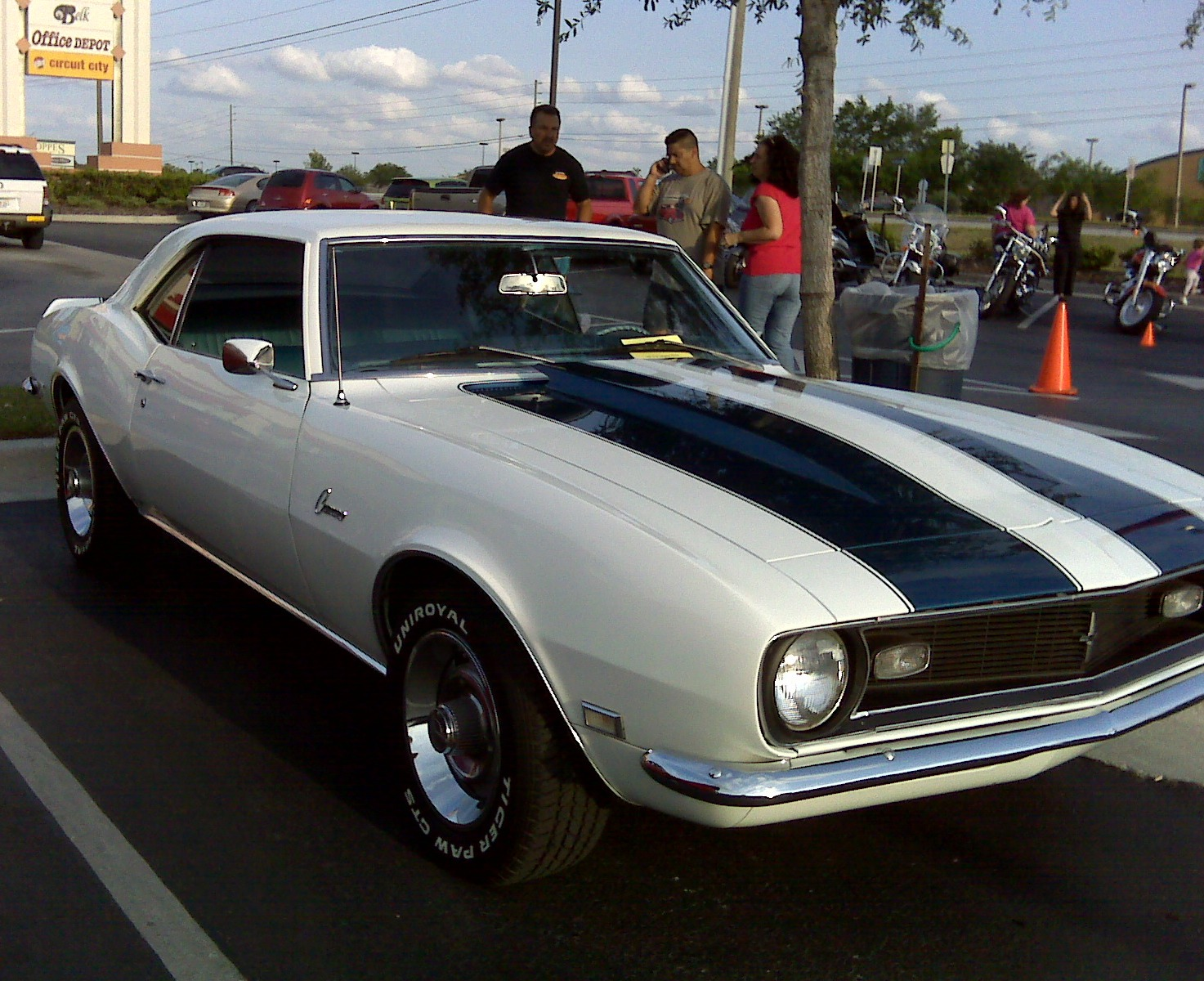 Good Places To List Or Sell A 68 Camaro For Sale How Much Sarasota Bradenton Venice