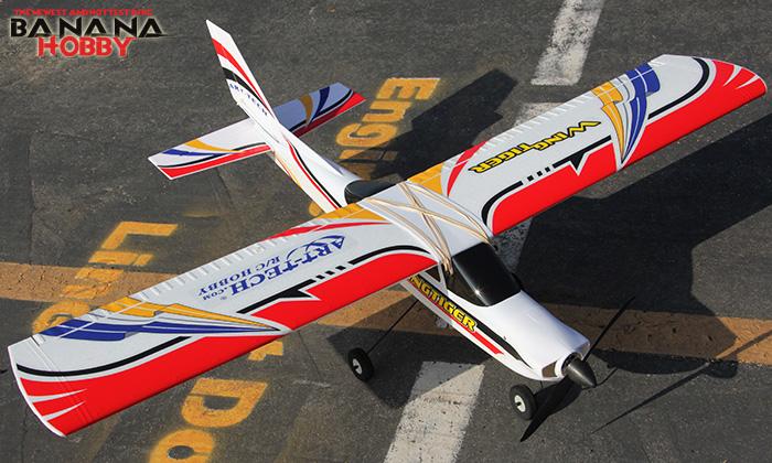 Student Engineers Design, Build, Fly 'Printed' Airplane (printer